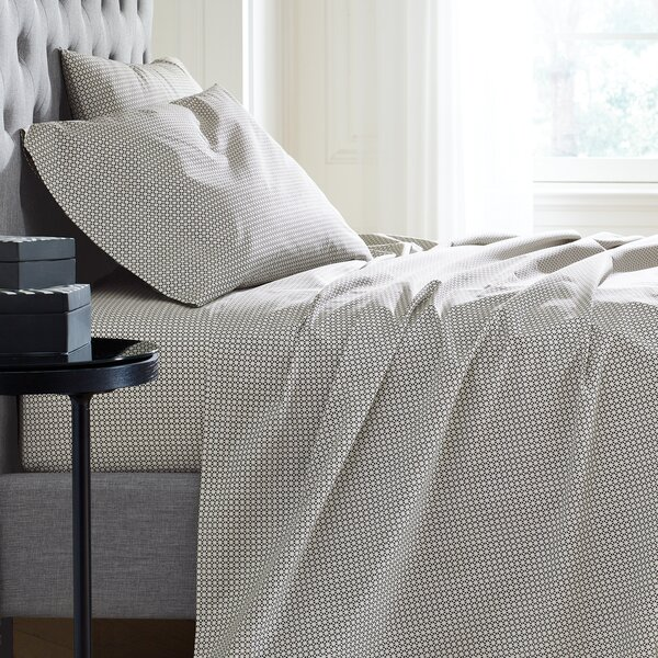 Fez 300 Thread Count 100% Cotton Sheet Set by DwellStudio
